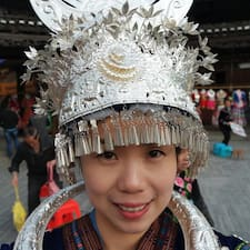 Saijun User Profile