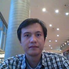 โพรไฟล์ผู้ใช้ Yanyu