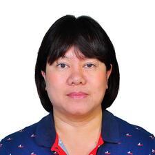 Профиль пользователя Linh Cam