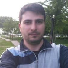 Ismail Ahmet Kullanıcı Profili