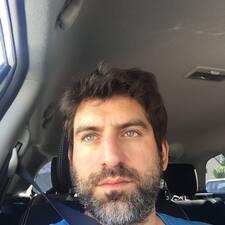 Profilo utente di Xavi Garcia