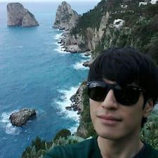 Профиль пользователя Donghwa