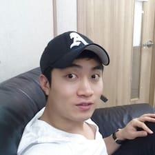 Profil utilisateur de Kiwang