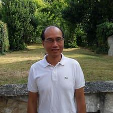 Dengguang - Uživatelský profil