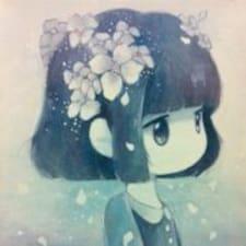 雅娟 User Profile