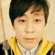 Nutzerprofil von Sangjun