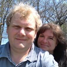 Manuela + Carsten Brugerprofil