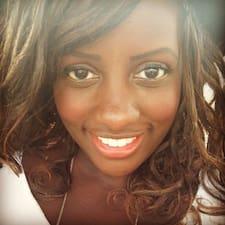 Profil utilisateur de Nancy- Geneviève