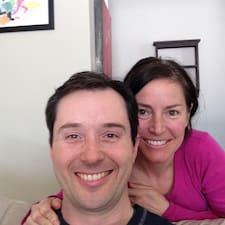 Peter & Pam คือเจ้าของที่พัก