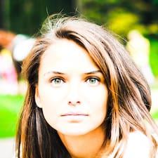 Nadezhda - Uživatelský profil