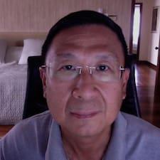 Profil utilisateur de Seng Chuan