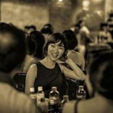 Eunjeong - Profil Użytkownika
