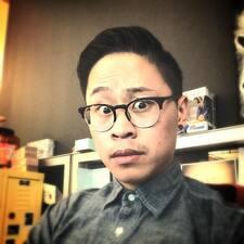 Profil utilisateur de Bobby