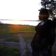 Rashida User Profile