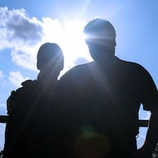 Sandra & Thorsten User Profile