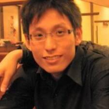Perfil do utilizador de Yong Jun