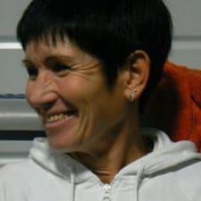 Profil korisnika Maryvonne