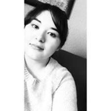 Élida User Profile