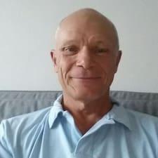Jean Jacques - Uživatelský profil