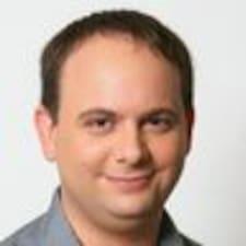 Profil korisnika Gil