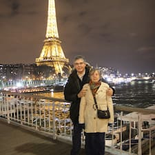 Pascal Et Martine User Profile