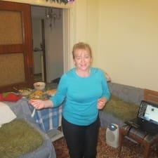 Ирина-Игорь est l'hôte.