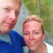 Joeri&Jeannet User Profile