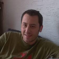 Guillaume Et Virginie - Uživatelský profil