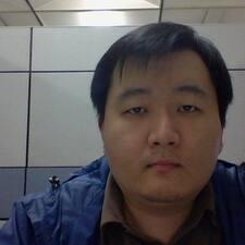 Tae User Profile