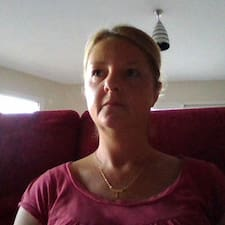 Frederique User Profile