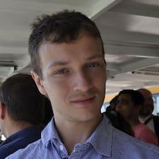 Profil Pengguna Alexey