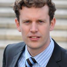 Niels User Profile