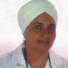 Guru Jiwan Kaur Teresa User Profile