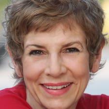 Mary Lynn的用戶個人資料