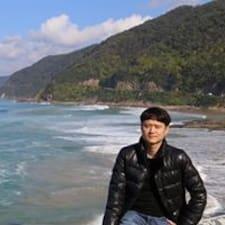 Sung Kil User Profile