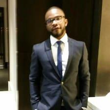 Profil utilisateur de Vusi