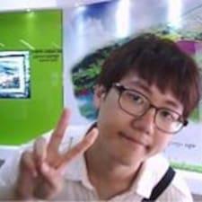 Perfil do usuário de Ji Won