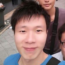 Sing Gee User Profile