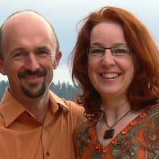 Gebruikersprofiel Renee & Paul