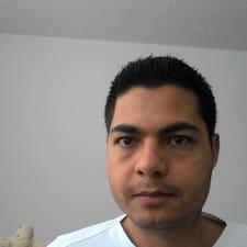 Fabio Andres User Profile