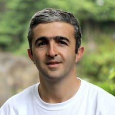 Profil utilisateur de Tevfik