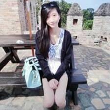 榆榛 User Profile
