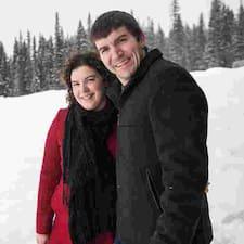 Ryan & Natalie User Profile