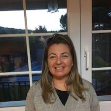 Profil utilisateur de Nuria Isabel