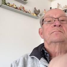 Profil korisnika Henning