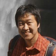 Profil utilisateur de Yasutomo