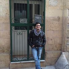 Francesco Lorenzo的用戶個人資料