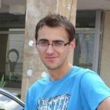 Profil korisnika Serban