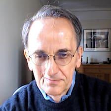 Profil korisnika Constantine