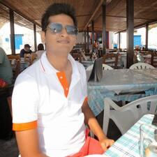Profilo utente di Akshay